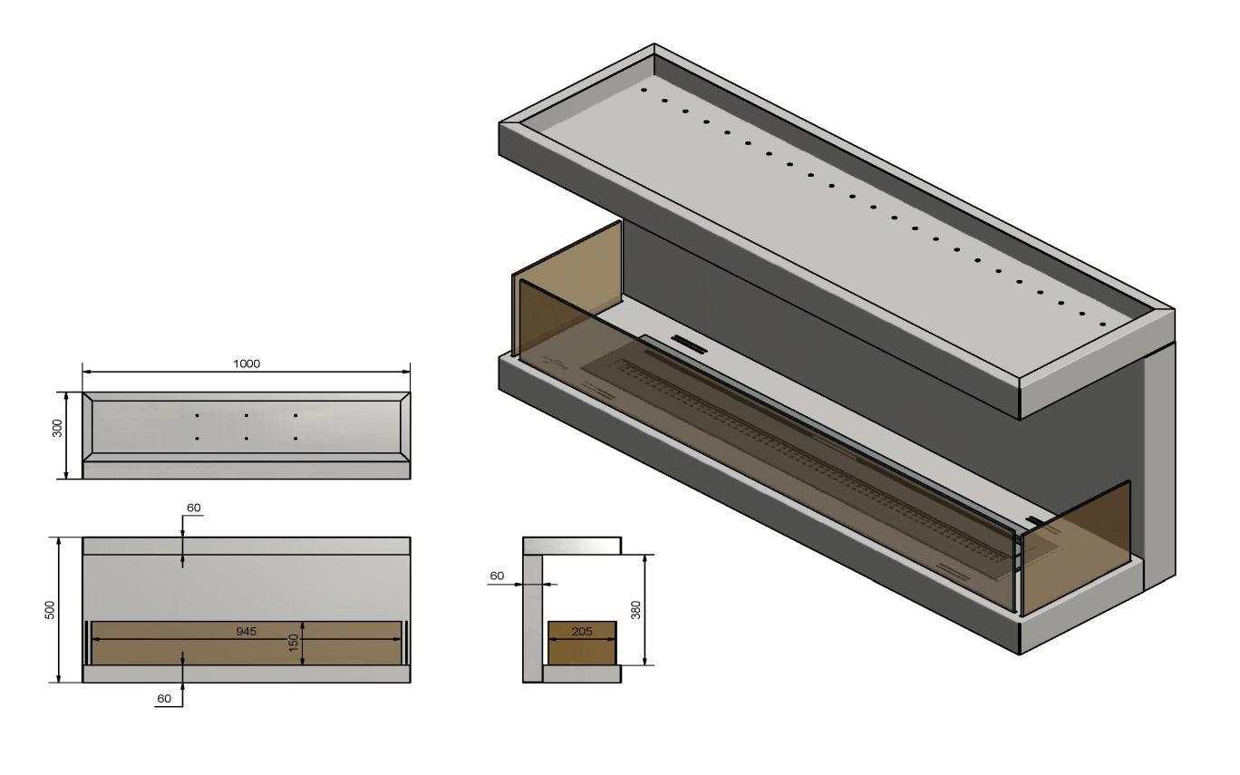 Kominek INSIDE C1000 VERS3
